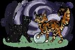 Bloodlines :: Cat NASA [CLOSED]