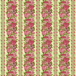 Vintage Floral Wallpaper For Adobe Photoshop