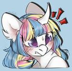 YCH commission pony by JoonandIzya666