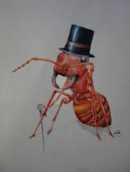 Sir ANT