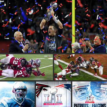 berryville 1 0 New England Patriots Super Bowl 51 Wallpaper by KaylaDeviant16