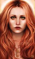 strange and beautiful by Imaliea