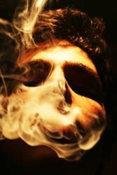 Dancing with marijuana 2.. by nihataksel