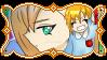 [GIFT] Ryota Stamp by KoumoriChii
