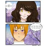 [Yuiccia's Contest] Yui x Akise?