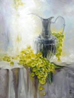 Still Life 1 by Nastya-Lehn