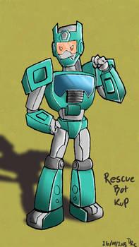 Rescue Bot KUP