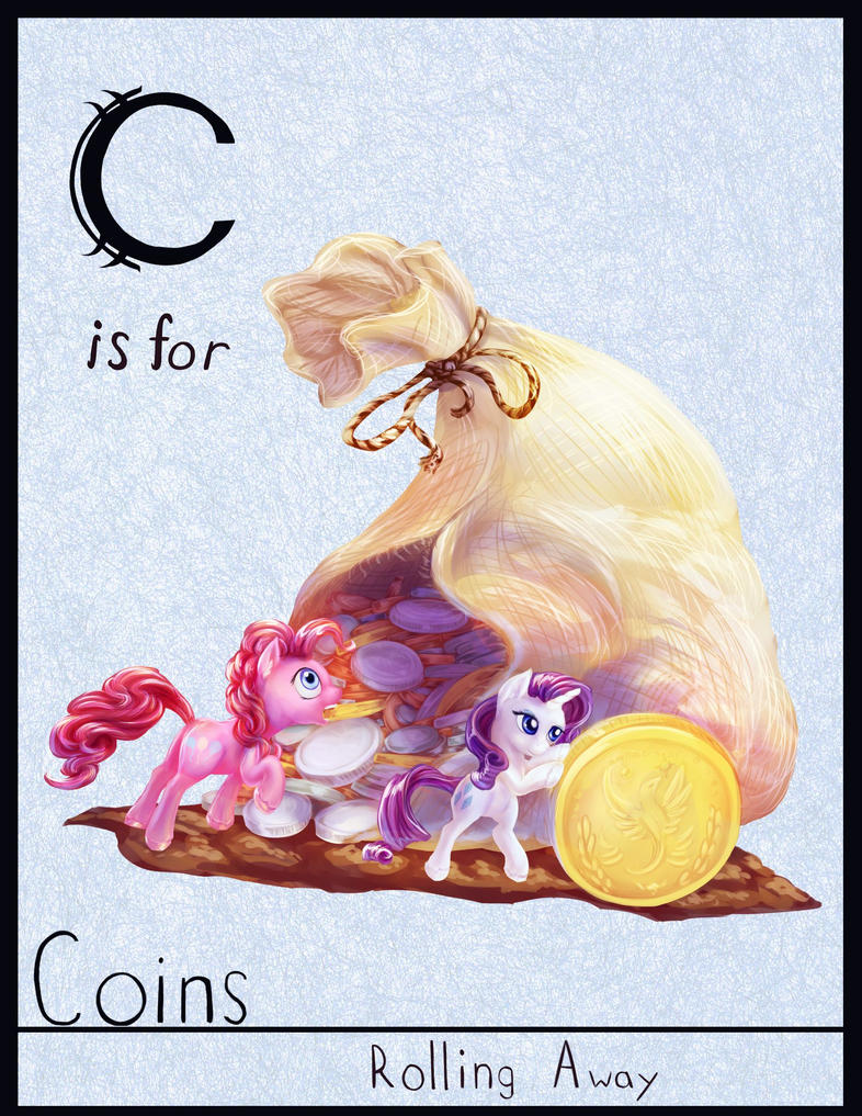 C is for by viwrastupr