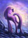 Soft twilight
