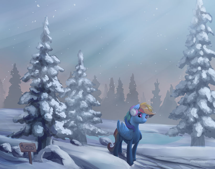 Hearth's warming - Dec 24th