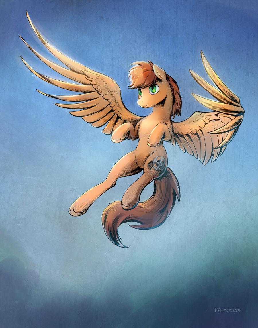 Warhorse Pegasus Commission