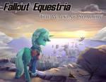 Fallout Equestria: The Walking Shadow