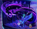 Princess Luna - Full