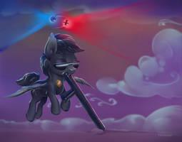 Bat pone - Swatty