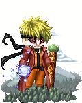 Toad Sage Mode Naruto Avi by flclalchemist145