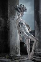 mummy wrap III by dutadut