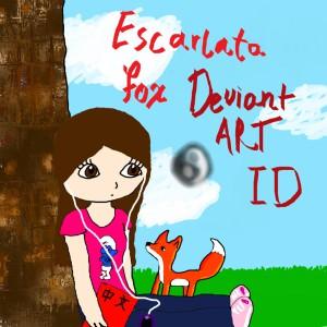 EscarlataFox's Profile Picture