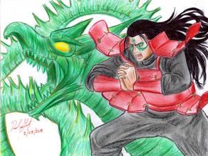 Hashirama Senju (Naruto)