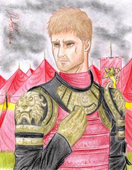 Jaime Lannister (TV show version)