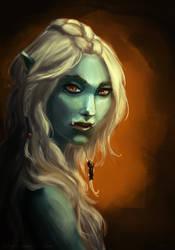Da Voodoo by Nelkarts