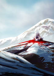 Throne of Ice and Blood
