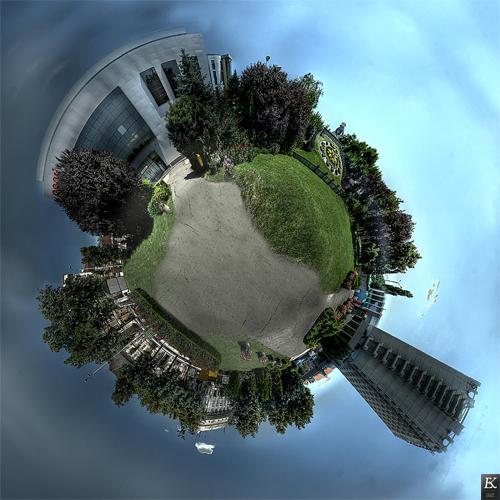 HDR Planet by v-e-v-e