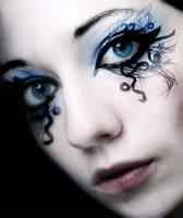 Midnight Blue by DaggersSpeakLouder
