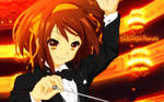 The Music of Suzumiya Haruhi