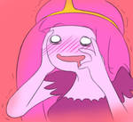 AT - Princess Bubblegum