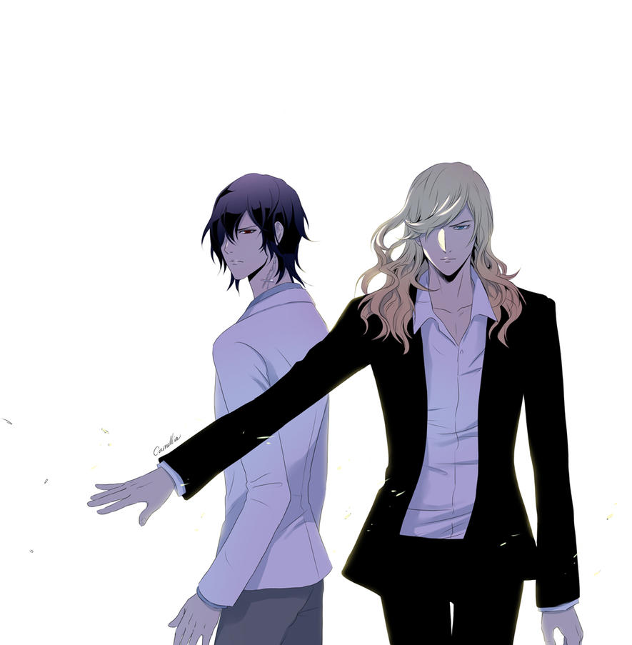 Image result for Noblesse