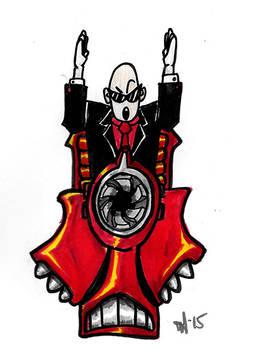 Bopper - Clash at Demonhead