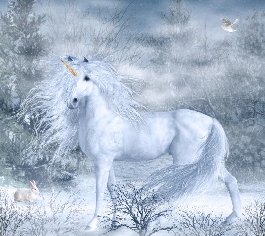 'Snowy' by sylki51