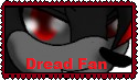 Dread Fan Stamp by HurricaneThePegasus8