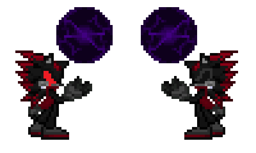 BloodShed the Terror sprite by HurricaneThePegasus8