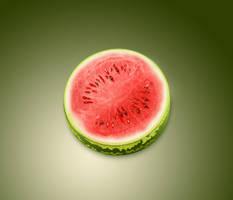 Watermelon by Aracama