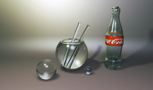 Glass Practice by Aracama