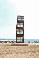 Barcelona 5 by EVA-line