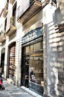 Barcelona 6 by EVA-line