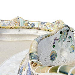 Parc Guell 2 by EVA-line