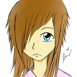 Me Anime Version