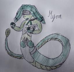 Myra by balint2002