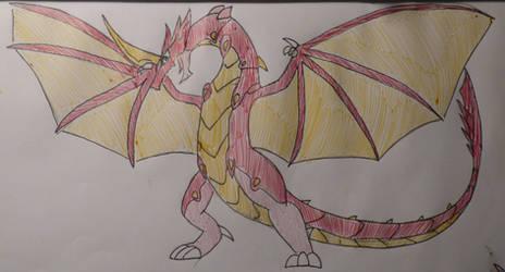 Drago^u^ by balint2002
