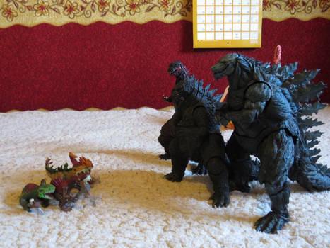 SHMA-Meet the Predasaurus
