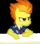 Spitfire Serious