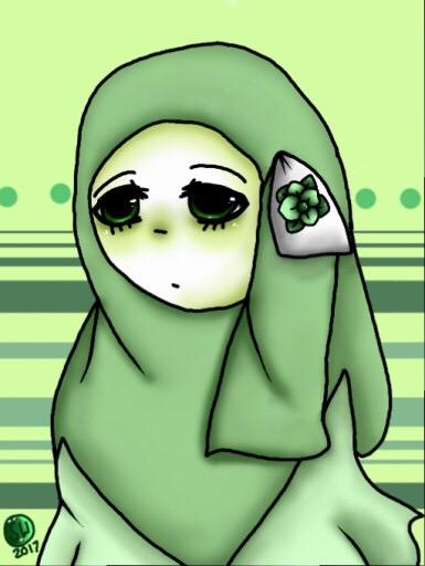 Green tea (3ds) by Rainbowdoodler209