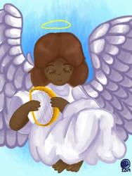 Harpy Angel