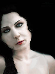 Amy Lee - ::Anywhere:: by Frootyness