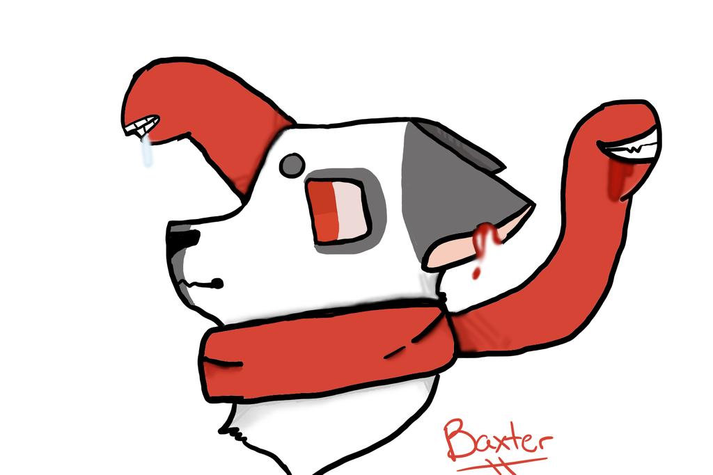 Baxter by Freezeash