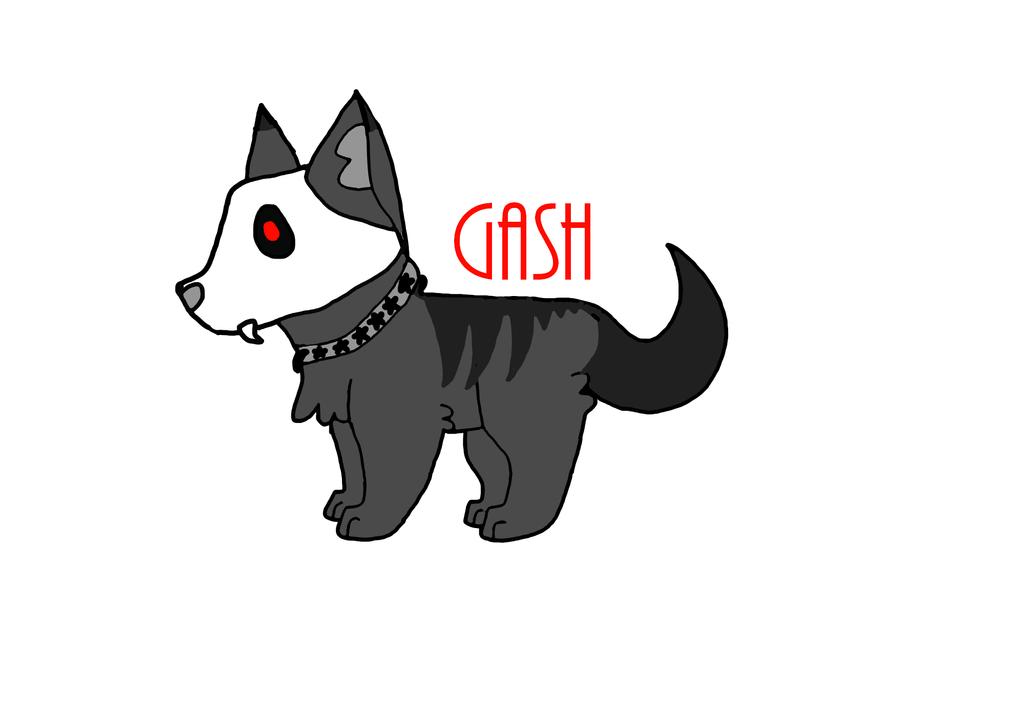 Gash by Freezeash