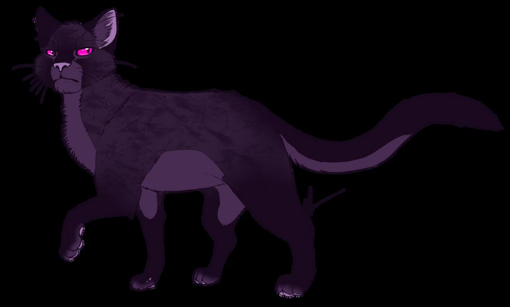 purple by Freezeash
